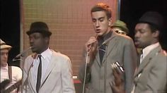 THE SPECIALS - A Message To You Rudy (TOTP) (1979) (HD)