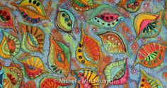 Welcome to my gallery page. Here you will find many examples of the larger wall art pieces that I have created over time. A lot of these art works have been in exhibitions and art show, some have w…