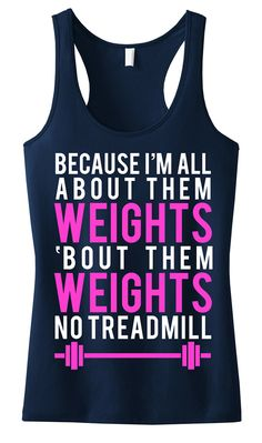 All About Them Weights Navy with Pink #Workout #Tank -- By #NobullWomanApparel, for only $24.99! Click here to buy http://nobullwoman-apparel.com/collections/best-sellers/products/all-about-them-weights-navy