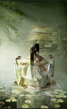 Serenity by *AF-studios