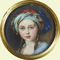 The Royal Collection: Victoria, Princess Royal (1840-1901)