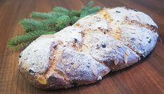 Nadýchaná špaldová kvásková vánočka Bread, Recipes, Floral, World, Brot, Baking, Breads, Ripped Recipes