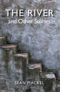 WOMEN RULE WRITER: SHORT STORY WRITER SEÁN MACKEL - INTERVIEW