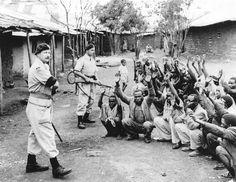 HISTORY: Mau Mau History