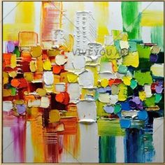 Handmade Canvas Oil Paintings Modern Abstract Palette Knife Oil Painting On Canvas Wall Picture For Living Room Home Decor Netflix Gift Card, Free Facebook Likes, Best Baby Bottles, Doodle Background, Get Gift Cards, Cool Gadgets To Buy, Oil Painting On Canvas, Oil Paintings, Living Room Pictures