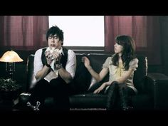 Carly Rae Jepsen - Sour Candy ft. Josh Ramsay.  Ok, I'm startting to look a littel obsessed LOL but he has such an awsome voice!