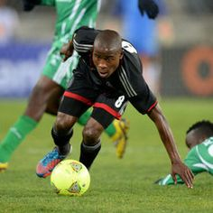 Caf Champions League Pirates   Ac Leopards Football