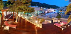 Croatian Boutique hotel and spa - yes please!