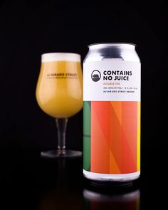 Contains No Juice - Alvarado Street Brewery Cocktails For Parties, Double Ipa, Beer Brands, Mai Tai, White Rainbow, Brewing Co, Craft Beer, Brewery, Lemonade
