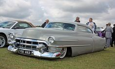 1953 cadillac | 1953 Cadillac | Flickr - Photo Sharing!