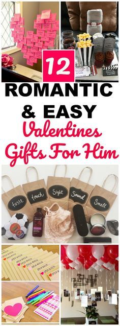 Valentine\'s Day Gifts For Him | Gift, Holidays and Relationships