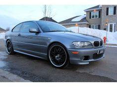2005 bmw colors | Mecanik's 2005 BMW 3 Series 330Ci Coupe 2D in Québec,