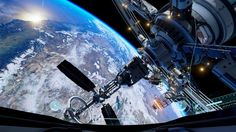 Adr1ft Canceled for Xbox One - IGN
