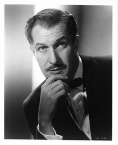 Vincent Price, one of the most memorable voices ever!