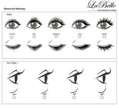 la belle eyelash extension | euphonicsins | Flickr