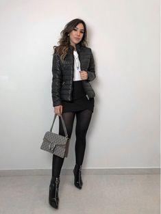 8b2c98d13 24 melhores imagens de Vestido com casaco em 2019 | Elegant dresses ...