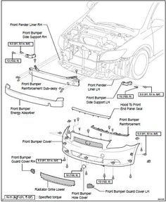 toyota corolla 2009 2010 workshop service repair manual carservice rh pinterest com Toyota Belta 2008 Petrol Filter Part Number Pictures Discontinued Toyota Sedan