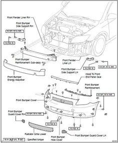 Toyota Corolla 2009 2010 Workshop Service Repair Manual