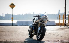 Bmw Nine T | Jane Motorcycles - RocketGarage - Cafe Racer Magazine