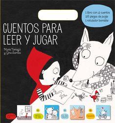 #infantil #reseña #libro #cuentosparaleeryjugar