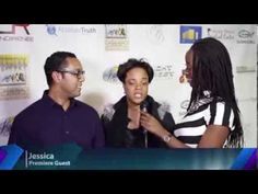 Singles Forum of Atlanta   Blue Carpet Premiere