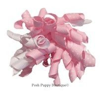 Korker Baby Pink Collar Bud