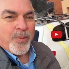 In this week's video I am in Toronto next to a Google Maps Street View vehicle which inspired me to ask, do you know where you are going? Do you know which direction your business is headed? Do you know where you are going to be five years from now? Being committed, setting goals, action...