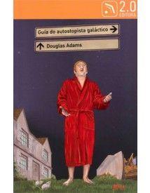 Guía do autostopista galáctico