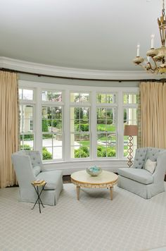 Elba Chair by @ebanistacollect in the home of designer Diane Shaw in Potomac, MD. http://www.ebanista.com/seating/occasional-chairs/elba-chair-682/
