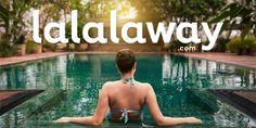 Lalalaway Beri Diskon Kamar Hotel Bintang Lima Hingga 70%, - Gudang Berita