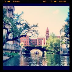 Riverwalk, San Antonio, Texas | Texas Travel Photographer  #Instagram #art from #islandhopper_808 and #photography.