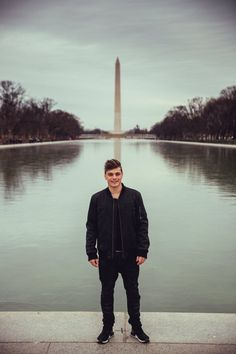 Martin Garrix in Washington D.C ❤