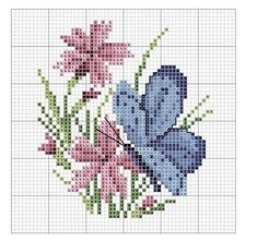No automatic alt text available. No automatic alt text available. Butterfly Cross Stitch, Cross Stitch Heart, Cross Stitch Cards, Cross Stitch Animals, Cross Stitch Flowers, Counted Cross Stitch Patterns, Cross Stitch Designs, Cross Stitching, Cross Stitch Embroidery