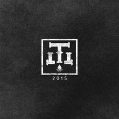 #my #work #design #project #logo #logotype #typography #lettering #drop #2015 #travel #traveling #retro #vintage #brend #illustrator #illustration #photoshop #eutriv #prod by eutriv94