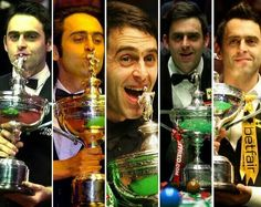 Ronnie O'Sullivan Snooker Championship, One Championship, Snooker World Champion, Ronnie O'sullivan, Billiards Pool, Quotation, Sports, Blue Prints, Hs Sports