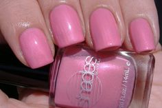 Barielle Cotton Candy