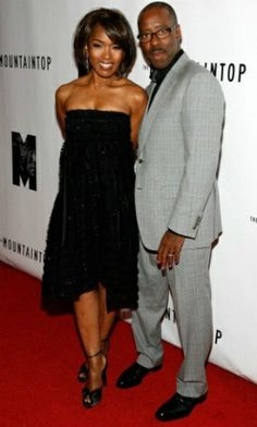 I love seeing these two together! #couple #couples #marriage #married #beautifulcouples #love #loveandmarriage #friends #bestfriend #bestfriends #friendship #husbands #wives #husband #wife #husbandandwife #meanttobe #romance #fate #hollywoodcouple #angelabassett #courtneyvance #courtneybvance #sweetheart #sweethearts #inlove #wifey