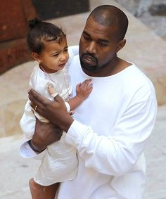 North West just passed a big milestone in her little life!