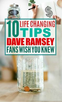 These Dave Ramsey tips have been super helpful! I'm happy I found these Dave Ramsey Budget ideas! Living On A Budget, Frugal Living Tips, Frugal Tips, Family Budget, Family Planning, Best Money Saving Tips, Ways To Save Money, Saving Money, Money Tips