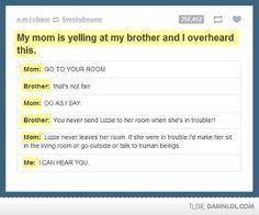 I Can Hear You! - Damn! LOL