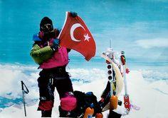 Türkiye' nin dünyaca ünlü dağcısı Nasuh Mahruki 1995 yılında yeryüzünün en yüksek noktasına olan Everest Dağı zirvesine yerden yani sıfır noktasından yukarı doğru tırmandığı için pozifit sayılar burada olur.