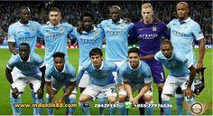 Liga Inggris | Daftar Pemain atau Squad Pemain Manchester City 2016-2017: Dengan pelatih baru yaitu Pep Guardiola, Manchester City… #Club
