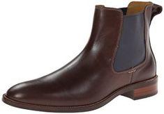 Mens Winter Boots, Leather Chelsea Boots, Desert Boots, Shoe Brands, Lenox Hill, Cole Haan, Dress Shoes, Men Dress, Emo Fashion