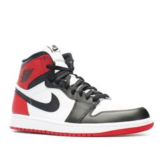 best website 246dd bc196 2013 AIR JORDAN RETRO 1 HIGH BLACK TOE! FROM THE INFAMOUS JORDAN POSTER! 100
