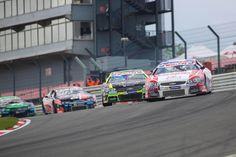 NWES - Gli highlights delle gare di Brands Hatch   Motorsport Rants