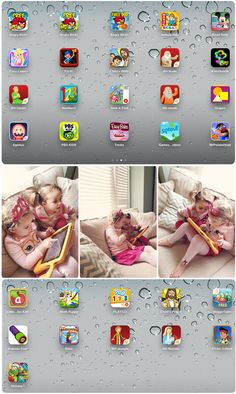 The Busy Budgeting Mama: Our Favorite Kid Apps!