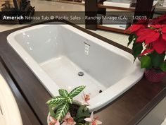 Bathroom Showrooms Torrance Ca americh contura ii tub @ pacific sales - torrance (ca) - 4/2017