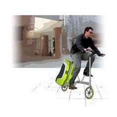 ♥ Everglide katlanabilir bisiklet ( EVERGLIDE FOLDING BIKES ) ♥