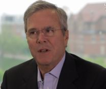 Jeb Bush Says More Dumb Stuff, And It's Not Even About Iraq This Time