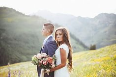 Photo from Madison Bridals  collection by Tessa Barton